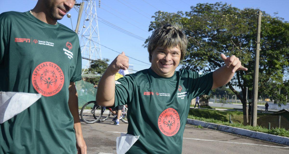 Jundiaí tem seletiva para Special Olympics de 2019, em Abu Dhabi