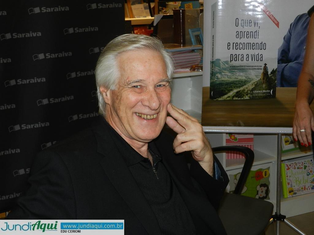 Max Gehringer, nosso especialista em Copas