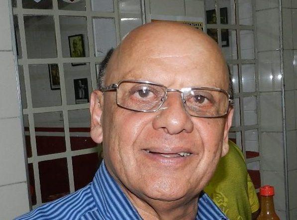 Natura promove noite de autógrafos de Orlando Marciano quarta