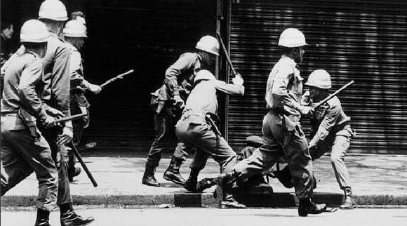 Jundiaiense foi torturada durante a ditadura militar