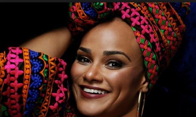 Samba de Luciana Mello de graça no Polytheama nesta quinta
