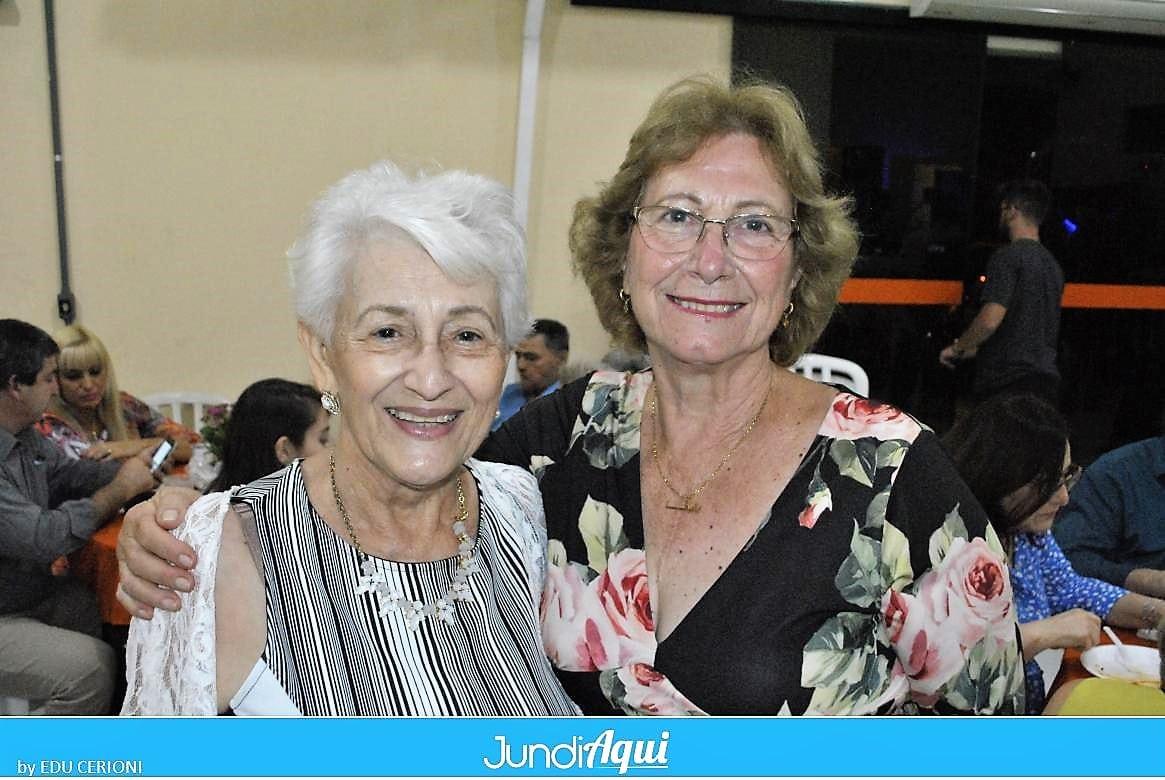 Festa animada marca os 39 anos do Centro de Reabilitação Jundiaí