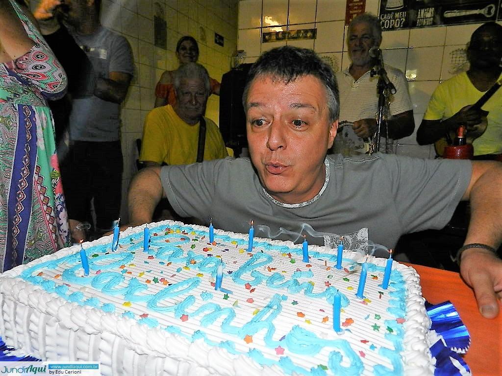 33 vivas ao Natura neste seu aniversário!!!