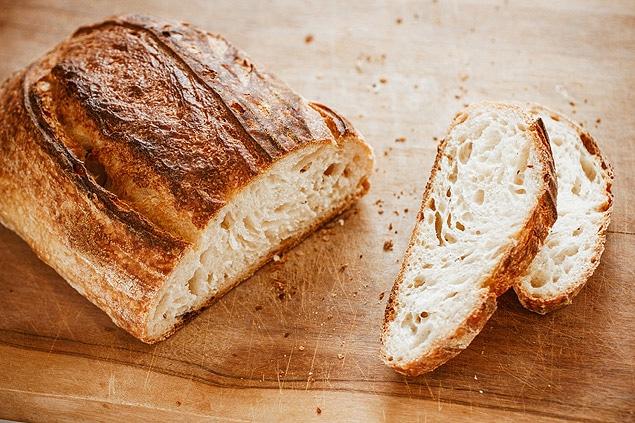 O pão nosso